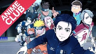 getlinkyoutube.com-Anime Episodes We're Thankful For - IGN Anime Club Episode 73