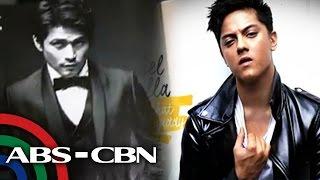 getlinkyoutube.com-Robin, Daniel Padilla, pasok sa 'top 12 sexiest males'