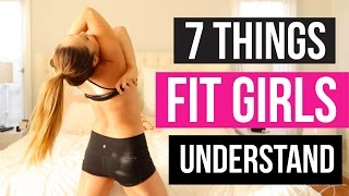 getlinkyoutube.com-7 Things Only Fit Girls Understand