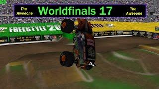 Worldfinals 17 32 truck freestyle Part 1 (sim-monsters/ror)