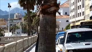 getlinkyoutube.com-مدينة سبته اسبانيا City of Ceuta, Spain