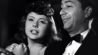 Successfully settled 1948 comedy Robert Young Maureen O'Hara Randy Stewart John Russell Betty Lynn