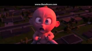 getlinkyoutube.com-Incredibles syndrome's death