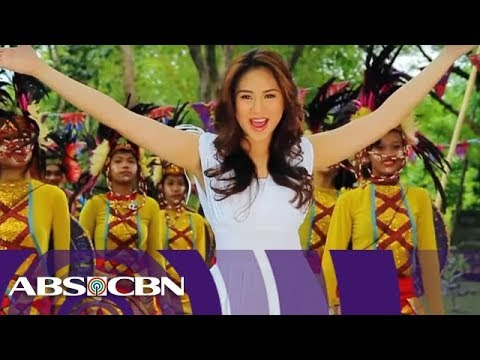 ABS-CBN Summer Station ID 2012