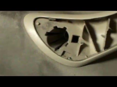 Снимаем дверные карты. Ford Mondeo IV