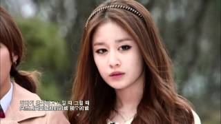 getlinkyoutube.com-【中韓字】Jiyeon (智妍)& JB -Together MV
