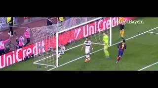 getlinkyoutube.com-Barcelona 3 x 0 Bayern de Munique melhores momentos Liga dos Campeões 06/05/2015