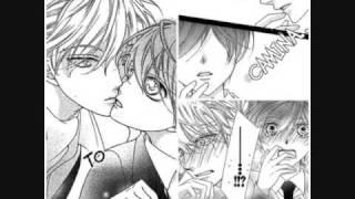 getlinkyoutube.com-haruhi and tamaki kiss