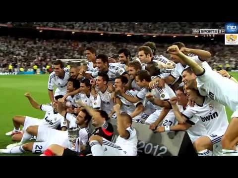 Te etur per Hakmarrje | Video Motivuese | Real Madrid vs Barcelona