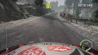getlinkyoutube.com-WRC 6 vs DiRT Rally - Graphics, Sound and Gameplay Comparison (all 5 shared countries)