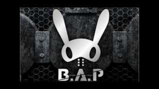 getlinkyoutube.com-B.A.P - Warrior (Full Album)