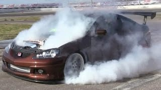 getlinkyoutube.com-Burnout Contest - NOPI Nationals Tampa