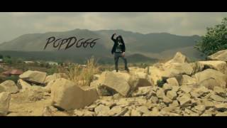 WE ON RISE  POP DOGG FEAT BARRYUNO AND CYCLONE OFFICIAL VIDEO