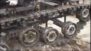 getlinkyoutube.com-самодельный танк