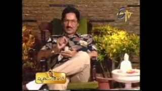 getlinkyoutube.com-Telugu Actor Shoban babu philosophy in life part 1