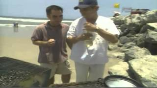 1/2 Posta a la Mar, La Ruta del Sabor, Cd Madero, Tamaulipas