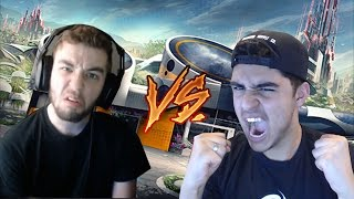 getlinkyoutube.com-FaZe Rain vs FaZe Jev - BO3 1v1