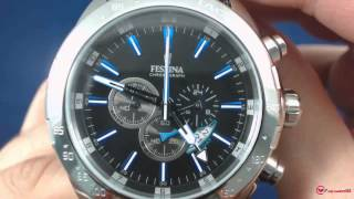 getlinkyoutube.com-Festina-Chrono F16489/3