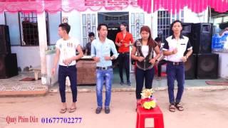 Nhóm Múa Khmer Tân Uyên Bình Dương ( Disco )
