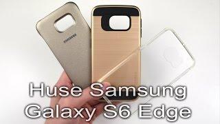 getlinkyoutube.com-Huse Samsung Galaxy S6 Edge - MobileDirect.ro
