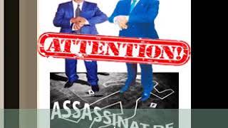 ATTENTION, ASSASSINAT DE GEORGES GILBERT BAONGLA!