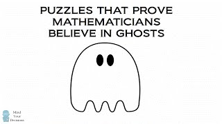 """getlinkyoutube.com-Can You Solve These """"Ghostly"""" Riddles?"""