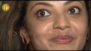 getlinkyoutube.com-South Actress Kajal Aggarwal without Makeup