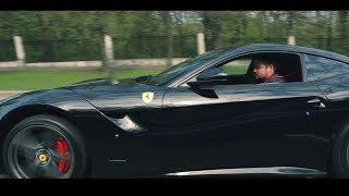 getlinkyoutube.com-Тест Драйв от Давидыча Ferrari F12 Berlinetta