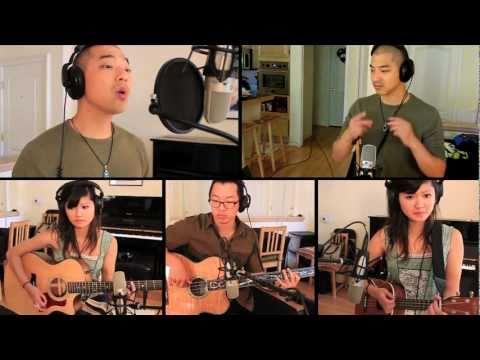 Wong Fu x Harry Shum Jr - Summer Daze feat. Dawen, Alfa, Nathan Park