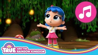 The Wishing Tree Song 🌈  True and the Rainbow Kingdom Episode Clip