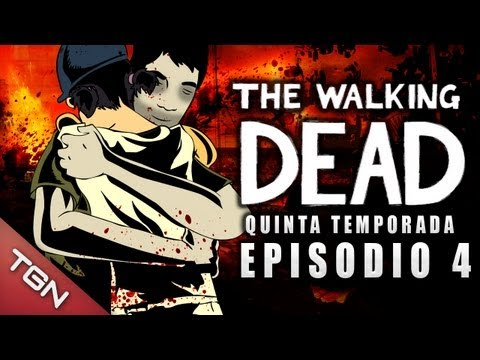 The Walking Dead (T5) - Captulo 4 