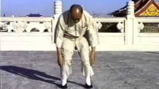 getlinkyoutube.com-Master Huang Xingxiang Five Loosening Exercises