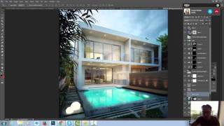 getlinkyoutube.com-VRay Exterior Workshop - LIVE Webinar