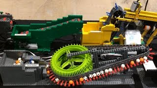 Lego World - Great Ball Contraption