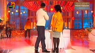 getlinkyoutube.com-Kabaret Moralnego Niepokoju - Smażalnia ryb