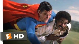 Superman III (10/10) Movie CLIP   Superman And Gus (1983) HD