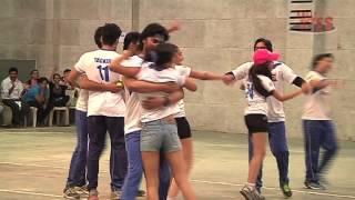 getlinkyoutube.com-Karan Tacker, Krystle Dsouza and Nia Sharma Glimpses-BCL Match-MUMBAI MASTRAM v/s BAABU MOSHAYES
