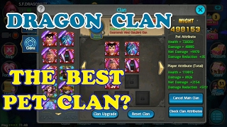 getlinkyoutube.com-Taichi Panda | Dragon Clan | The BEST Pet Clan?