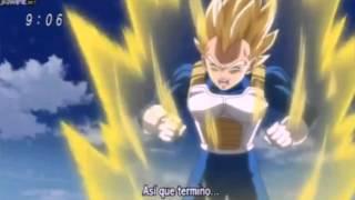 getlinkyoutube.com-Dragon Ball Super cap 8 La ira de vegeta