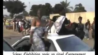 getlinkyoutube.com-Dépravation des Moeurs à Pointe-Noire