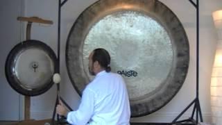 Gong Bath 60