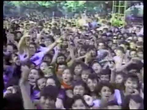 """El Salvador, """"Diganle Que la Quiero"""", Grupo Algodon, Cumbia Grupera"""