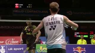 getlinkyoutube.com-Best of badminton v.3