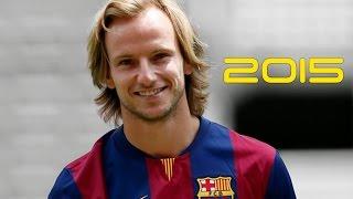 getlinkyoutube.com-Ivan Rakitić   Goals, Skills, Assists, Passes, Tackles   Barcelona and Croatia   2014/2015 (HD)