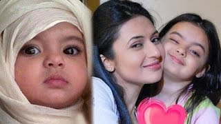 getlinkyoutube.com-Check Out | The Cutest Pic Of Yeh Hai Mohabbatein's Child Actor Ruhi