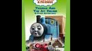 getlinkyoutube.com-Thomas And The Jet Engine Dvd Menu