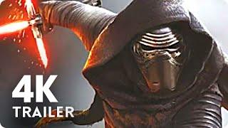 getlinkyoutube.com-Star Wars 7 - The Force Awakens / 4K Trailer (2015)
