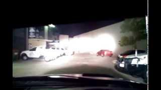 getlinkyoutube.com-Supertrucks Ford  Raptor  HID vs Rigid 40'' LED vs FYRLYT Nemesis  VID 20141118 015303 556