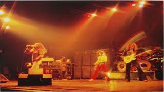 getlinkyoutube.com-Rainbow - Tokyo Evening Show 12/16/1976 (Mr. Peach Version)