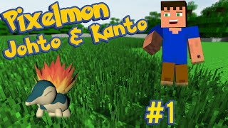 getlinkyoutube.com-The Johto World - Pixelmon Johto and Kanto Minecraft Map Ep. 1